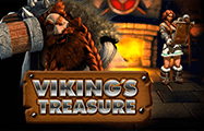 онлайн слоты Viking's Treasure